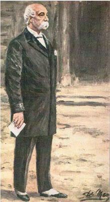 Francesco Crispi (1880 ): l'Albania è una nazione con origini pelasgiche