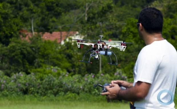Sistemas de Aeronaves Remotamente Pilotadas e o Acesso ao Espaço Aéreo Brasileiro