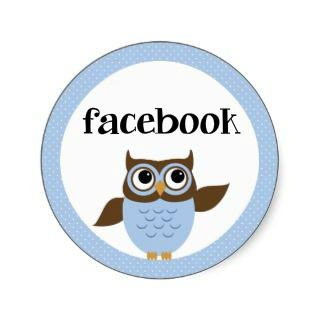 Siguenos facebook
