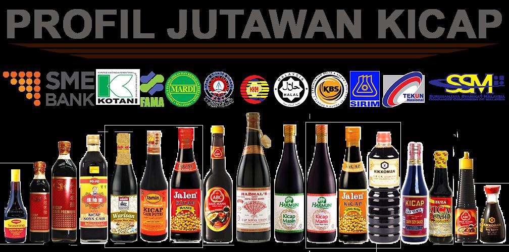 PROFIL JUTAWAN KICAP