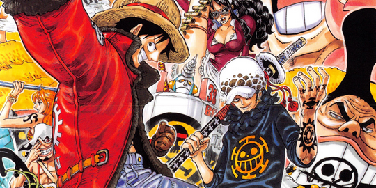 One Piece : Pirate Warriors 3, Actu Jeux Video, Jeux Video, Bandai Namco,