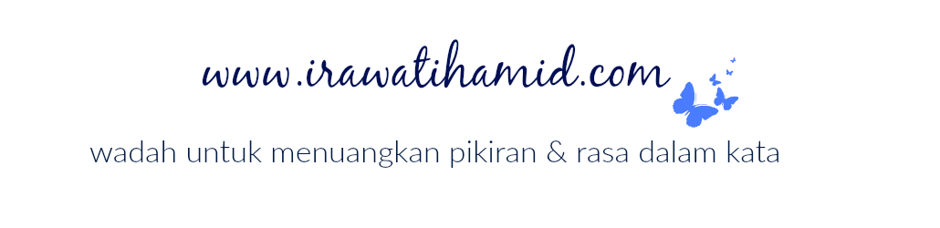 IRAWATIHAMID.COM