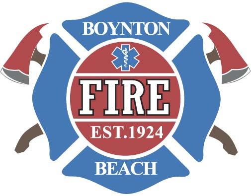 Boynton Beach Fire Department