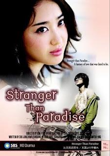 Thiên Đường Xa Lạ - Stranger Than Paradise