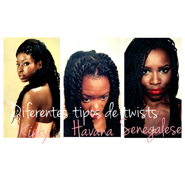 Hablemos...Diferentes tipos de TWIST   Sidi Beauty   Blog ...