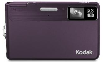 Specifications and Pice Camera Kodak Easyshare M590 Update