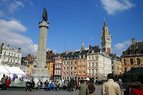 Lille, France