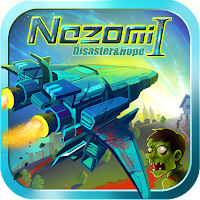 Nozomi - Clash of Zombies IOS game