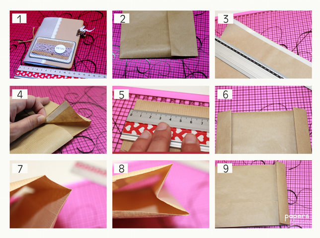 Tutorial packaging