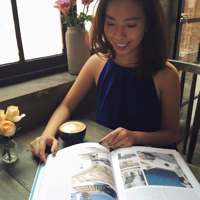 Cô sinh viên bỏ đại học, xây dựng chuỗi nhà hàng với 250.000 đồng