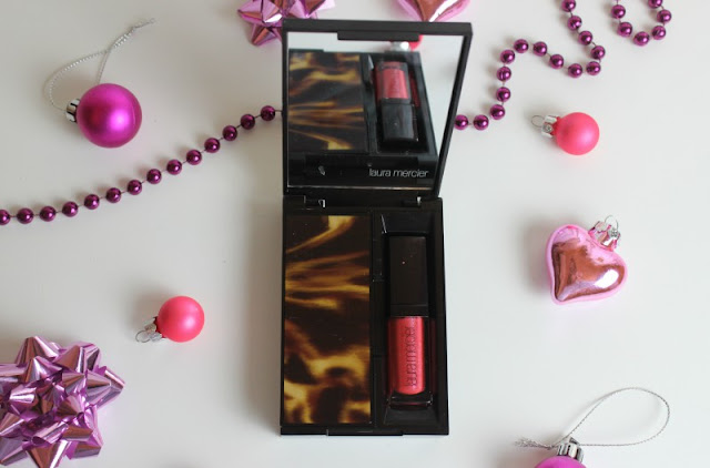 Laura Mercier Holiday Collection 2015