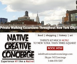 Experience NY Like A Native!