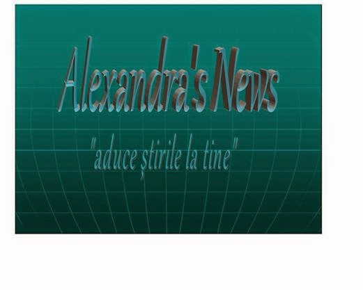 Sigla Alexandra's News