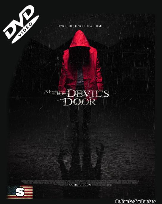 La Puerta Del Diablo[DVDRip][Subtitulado][FD-SD-MG]