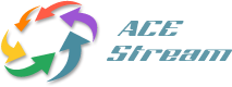 acestream logo