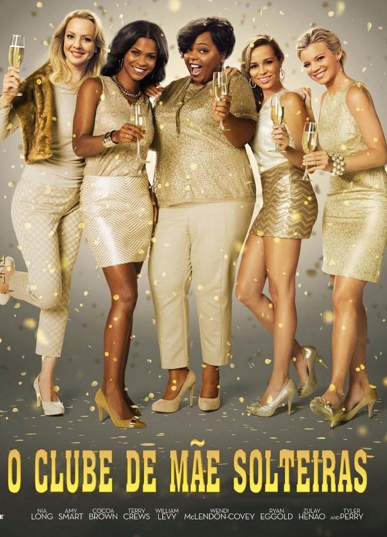O Clube das Mães Solteiras – Dublado (2014)