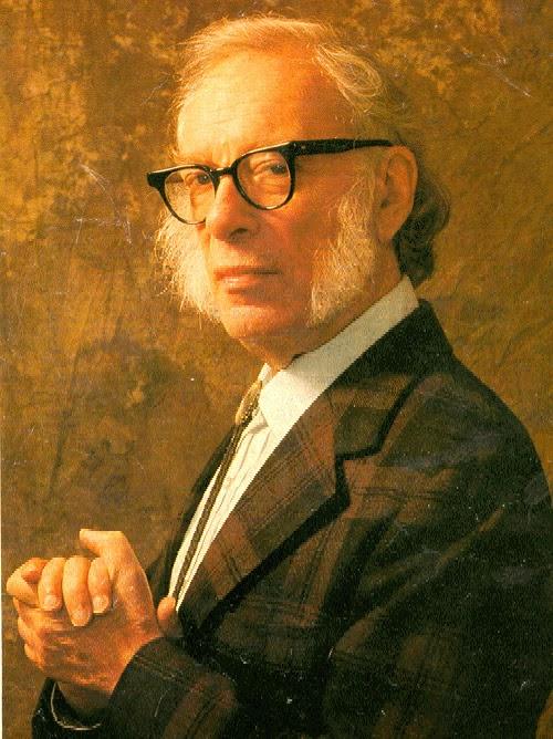 Audiolibro 2430 D. C - Isaac Asimov