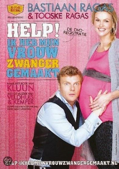 help, ik heb mijn vrouw zwanger gemaakt dvd