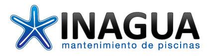 INAGUA - Mantenimiento de Piletas de Natación