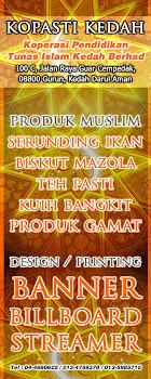 KOPASTI Kedah