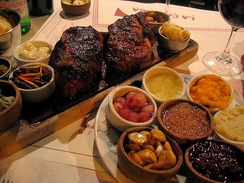 Argentine food a typical argentine asado ideas tur sticas for Argentine cuisine food