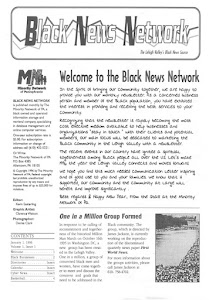 First Edition of LV BNN