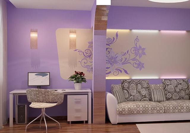 Interior Decor Idea: Bright interiors children's rooms and cool ...