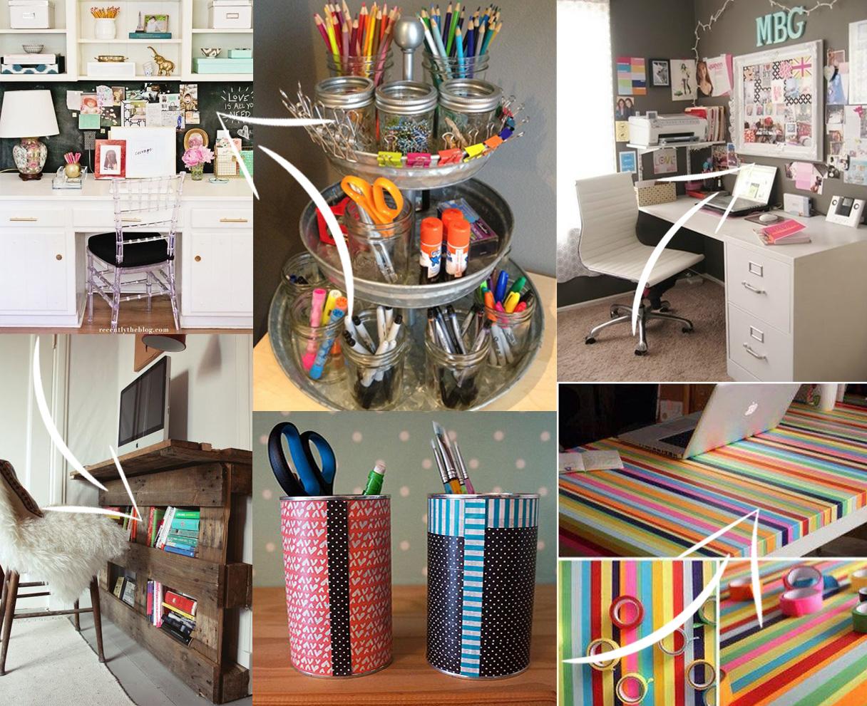 etailPR Blogspot: DIY Your Desk