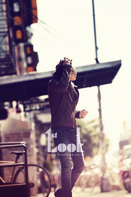 Big Bang T.O.P Calvin Klein 1st Look 16