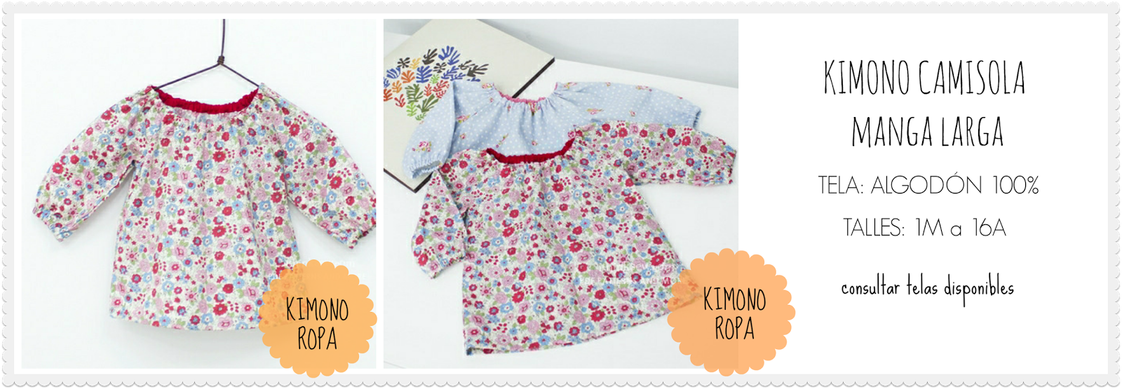 Gracias por visitar Kimono ropa