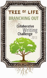 Tree of Life: Branching Out, Collaborative Writing Challenge 2013