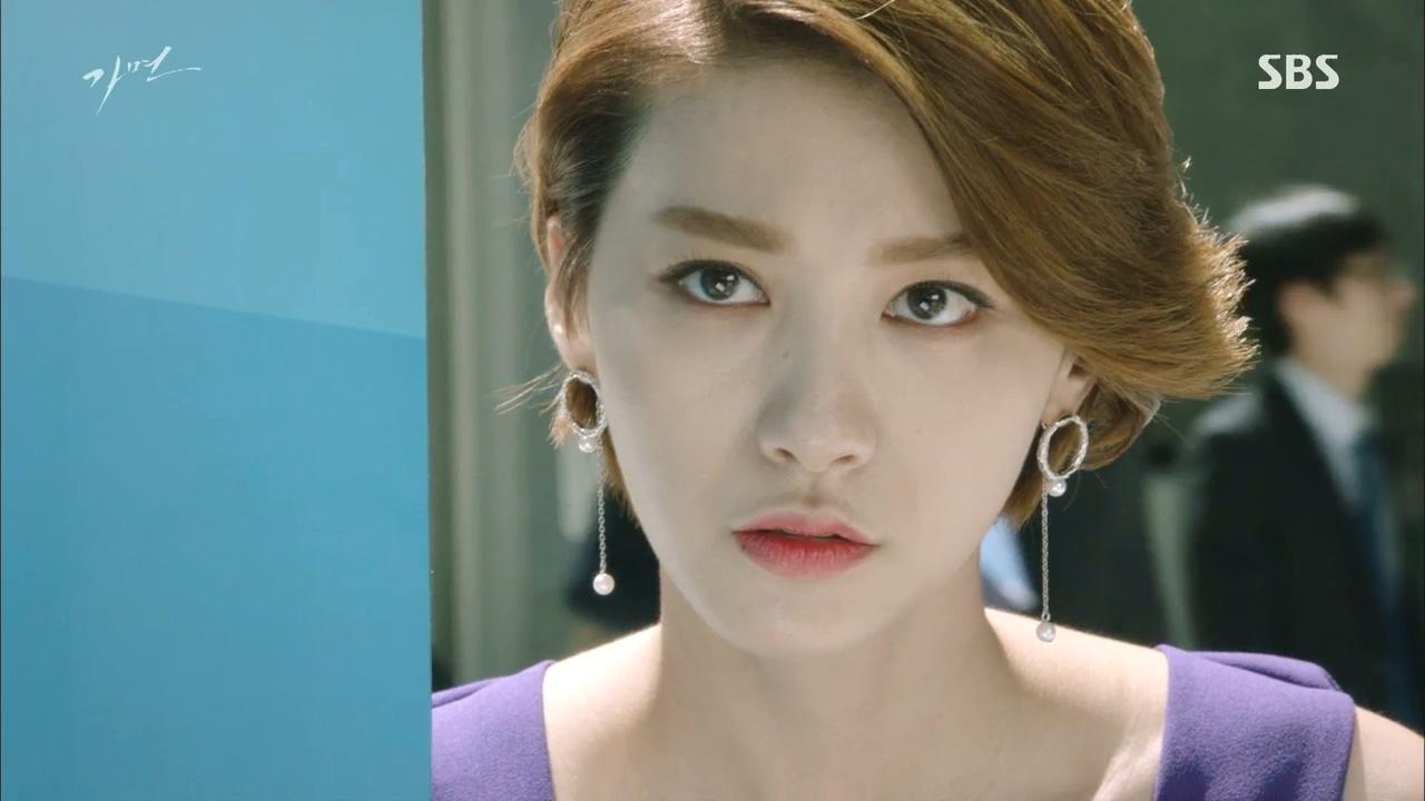 Mask episode 11 2015 - Mask The Mask Episode 11 Ep Recap Review Byun Ji Sook Soo Ae Seo Eun Ha