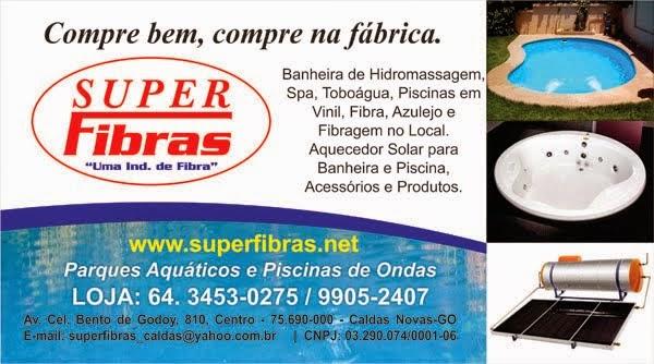 Super Fibras