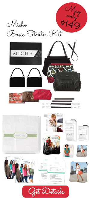 Become a Miche Representative Today! Join our Team at MyStylePurses.com