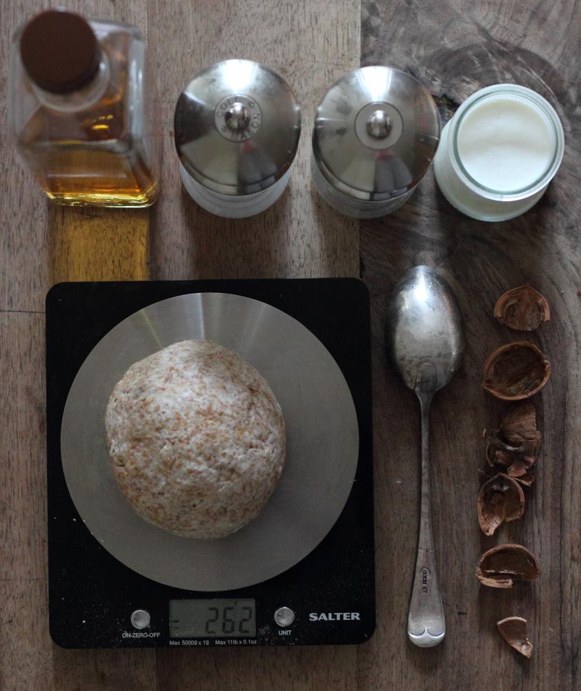 craquez sans cons 233 quence p 226 te 224 tarte sal 233 e l 233 g 232 re au yaourt et 224 l huile de noix