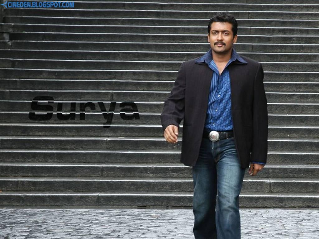 Suriya chooses Thala Thalapathy - CineDen