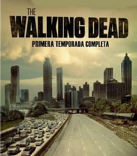 The Walking Dead - Temporada 1 - Español Latino