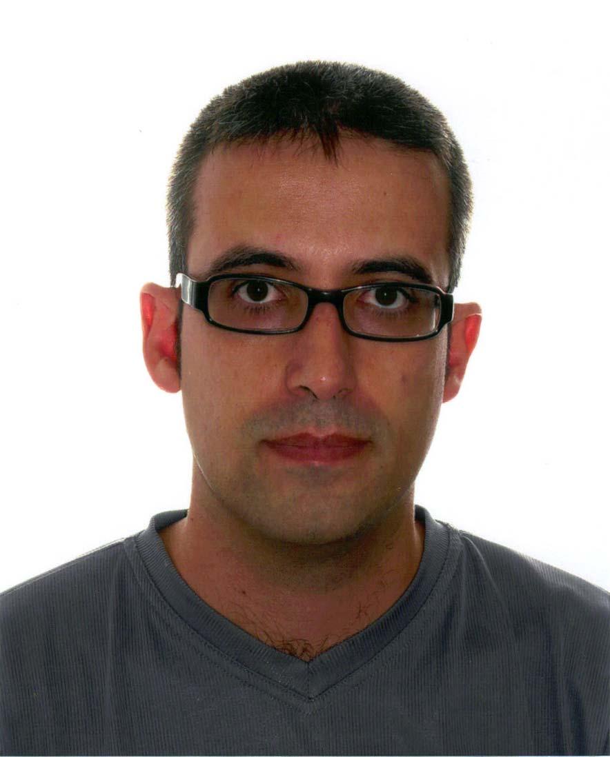 Afiliados y simpatizantes de Vecinos por Algete han elegido hoy en Asamblea General a Sergio Velasco Gigorro como el candidato que encabezará la lista ... - Sergio