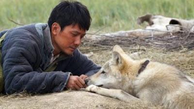 Le Dernier Loup (El último lobo)