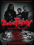Beast Petrify Live in Manila