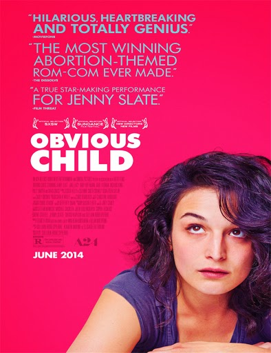 Ver Obvious Child (2014) Online