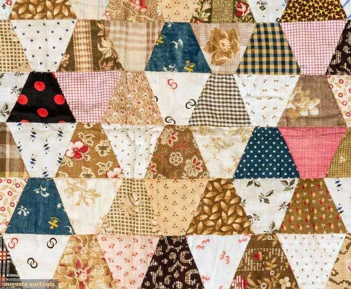 Barbara Brackmans Material Culture Tessellations 3 Irregular