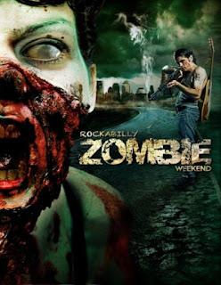Rockabilly Zombie Weekend (2013) 1080p BRRip H264 AAC-RARBG