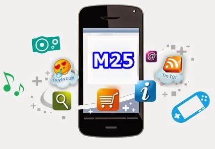 Hướng dẫn hủy gói cước M25 của Mobifone