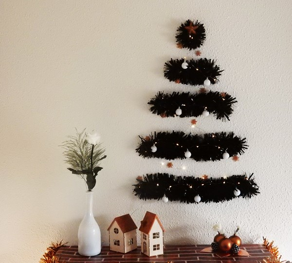 Mon sapin alternatif