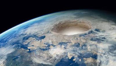 Η Κοίλη Γη υπάρχει, σύμφωνα με τους Ινδιάνους Macuxi του Αμαζονίου