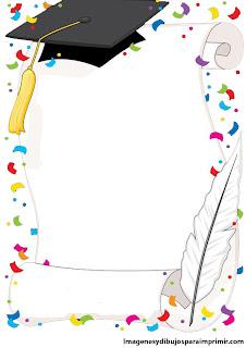 graduation parchment