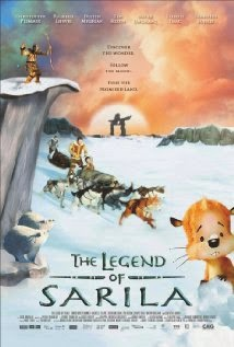 capa Download – The Legend of Sarila – BRRip AVI + RMVB Legendado ( 2014 )