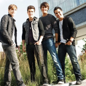 Bigt Time Rush 2011