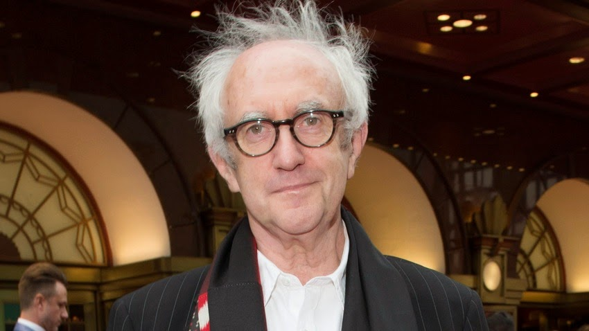 Jonathan Pryce biography